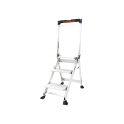 JUMBO-STEP-3WHR Little Giant Ladder Systems