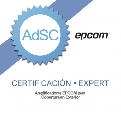 EXPERT-AMPEXT-ON Syscom