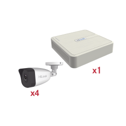 KIP2MP-4B HiLook by HIKVISION