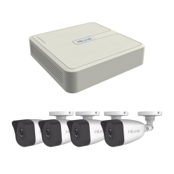 KIP4MP-4B HiLook by HIKVISION