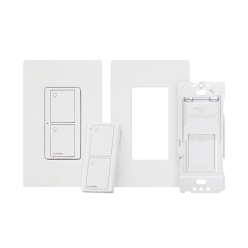 PPKG1WSWH LUTRON ELECTRONICS