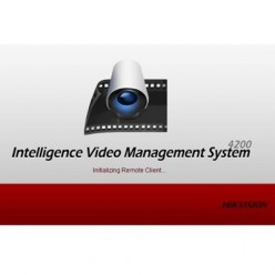 IVMS-4200 HIKVISION