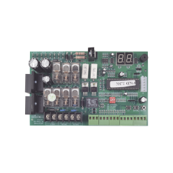 XBS-PK03-PCB AccessPRO Industrial