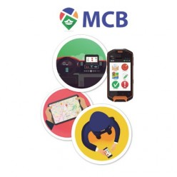 MCB-100 MCDI SECURITY PRODUCTS, INC