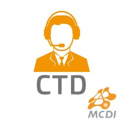 CTD MCDI SECURITY PRODUCTS, INC