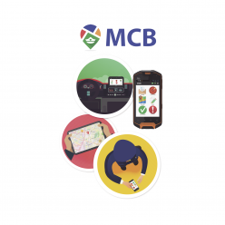 MCB-50 MCDI SECURITY PRODUCTS, INC